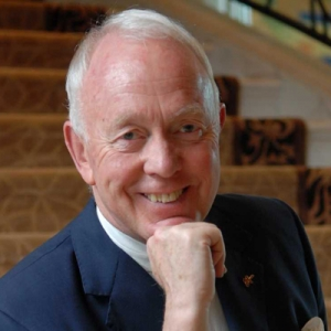 Prof. Tony Buzan, UK