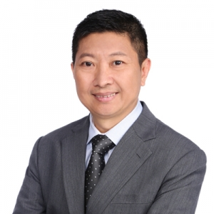 Dr Henry Toi, Singapore